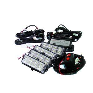 LED Strobe Light Kits - Commercial & Municipal Lighting